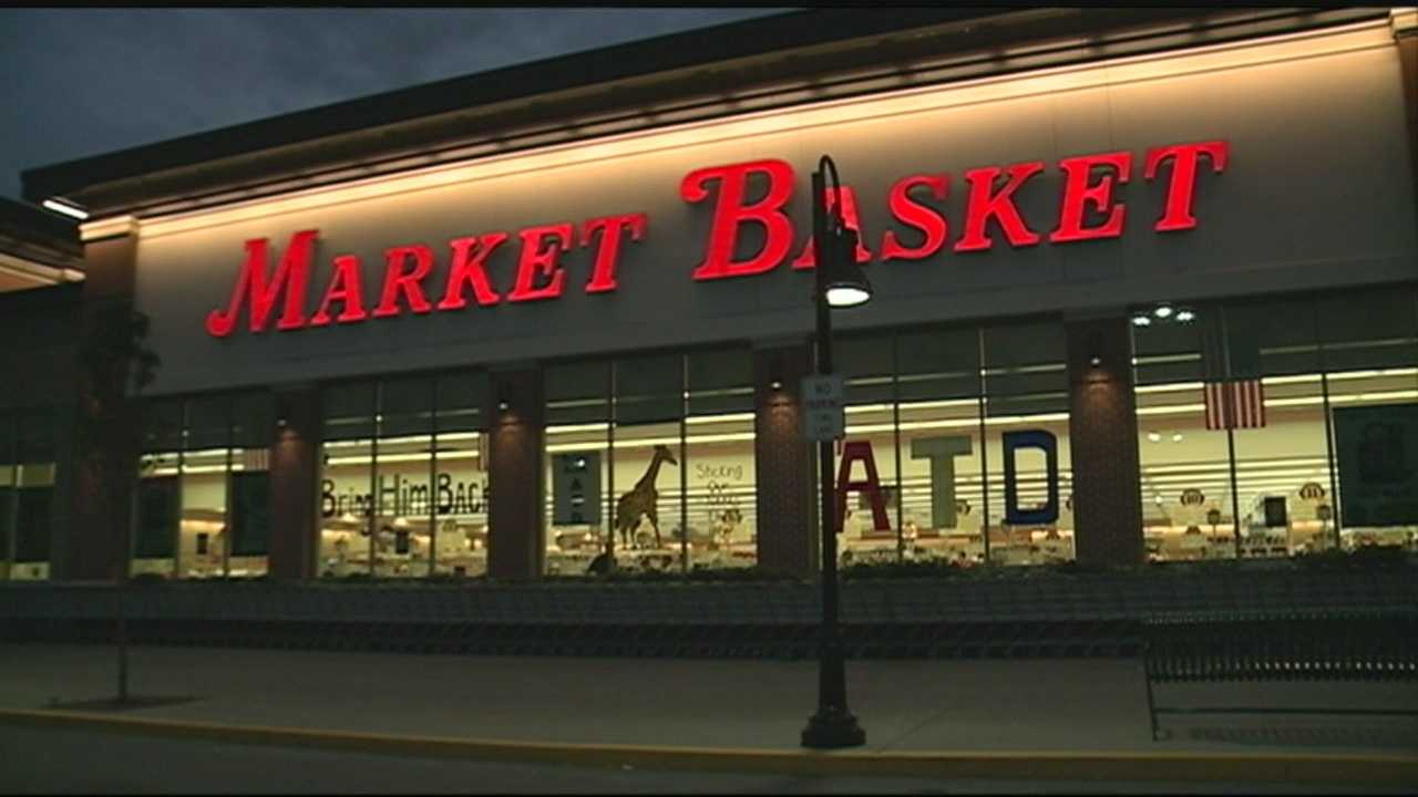 Is a deal close for Market Basket?