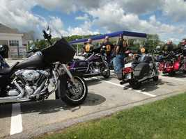 Hop on your hog and hit Laconia Motorcycle Week in June