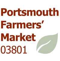 6) Portsmouth Farmers' Market