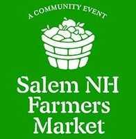 1) Salem Farmers' Market