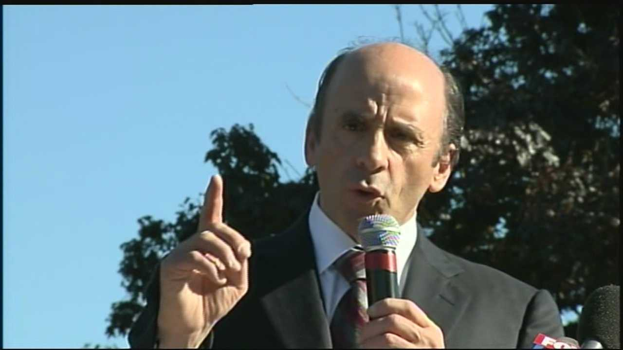 Demoulas thanks workers, customers for support