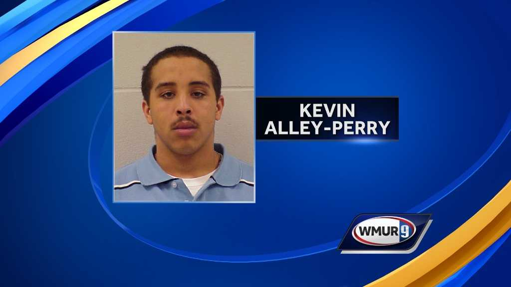 Kevin Alley-Perry
