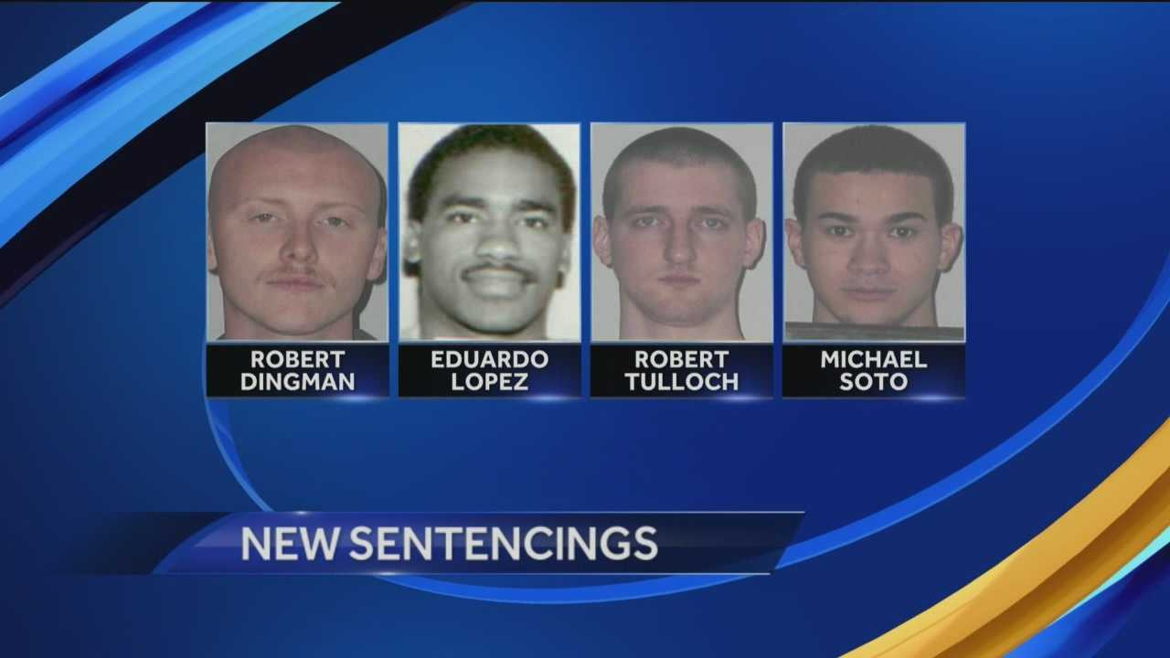 Justices order new sentencings for convicted killers