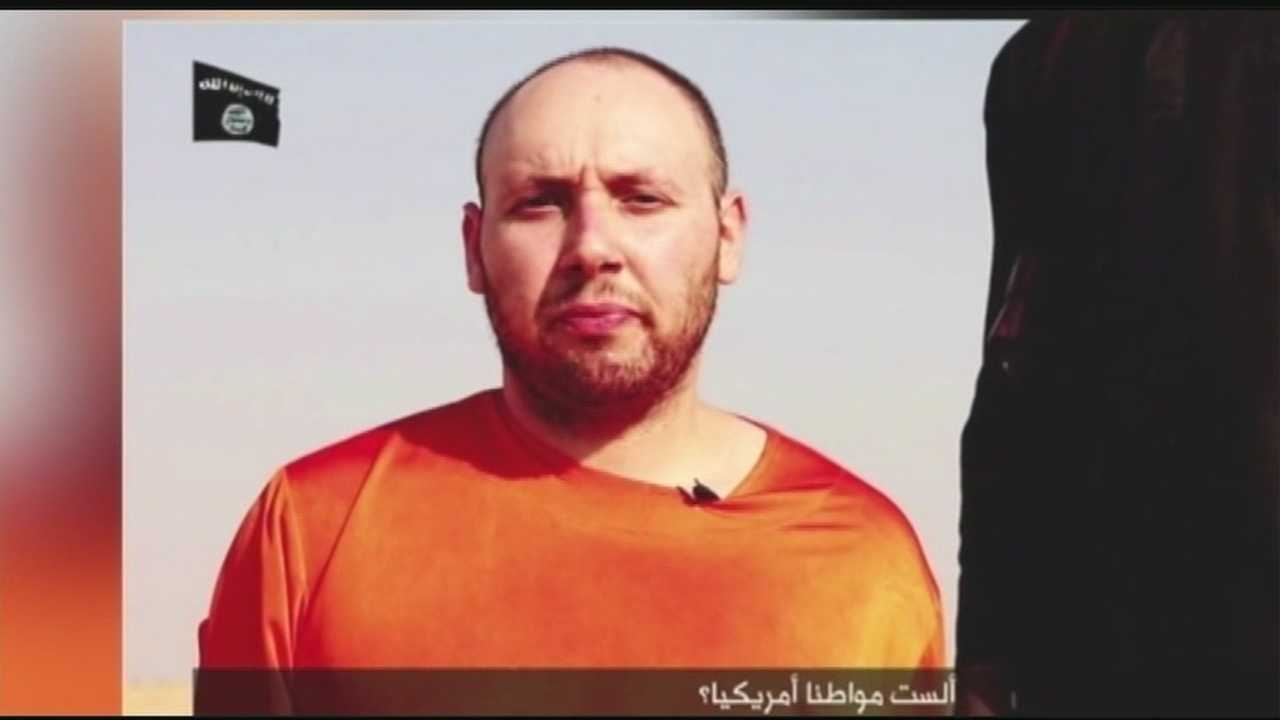 Man with local ties killed by ISIS