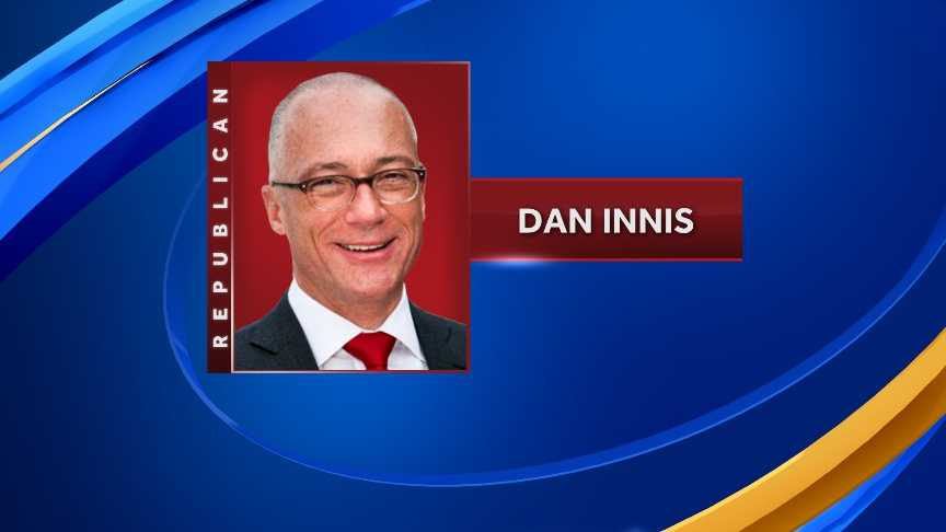 Dan Innis says his favorite movie is National Lampoon's Vacation.More fun facts about the 1st Congressional District candidates.