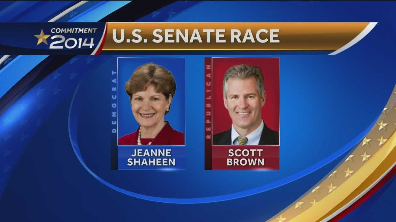 Senate campaign could be negative, expensive