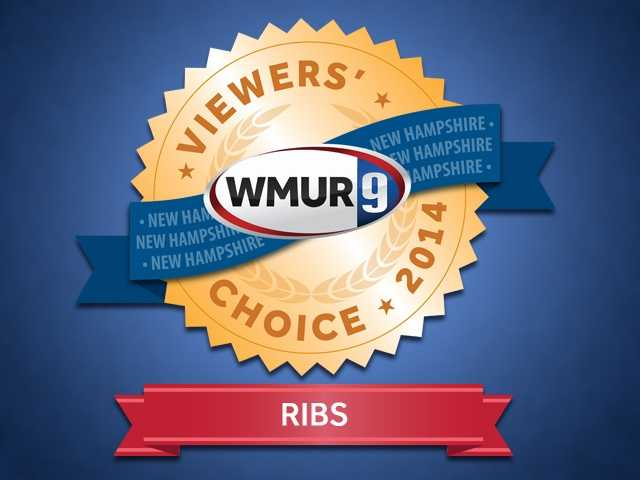 This week, we asked our viewers who serves the best ribs in the Granite State. Take a look at some of the top responses.