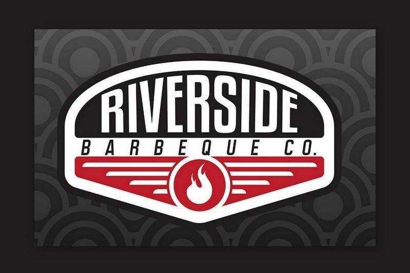 8 tie. Riverside Barbeque Company in Nashua