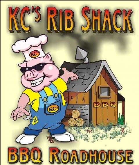 1. KC's Rib Shack in Manchester
