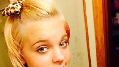 Winchester Police say they found 15-year-old Alyssa Secore Sunday morning.