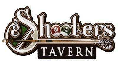 17 tie. Shooters Tavern in Belmont