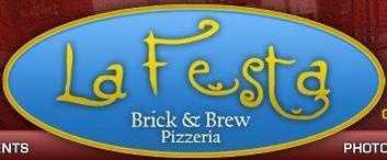 4. La Festa Brick and Brew Pizzeria in Dover