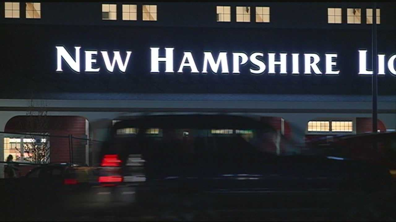 New Hampshire could set a record this holiday weekend for the number of visitors - expected to top last year's Columbus Day weekend.