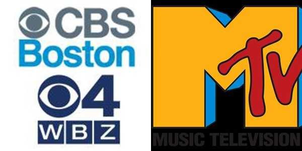I had an internship at WBZ-TV in Boston and one in New York City at MTV News. Both of them solidified my love for television and helped me get to where I am today.