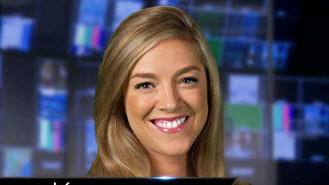 Get to know one of the newest members of the WMUR News 9 team, Kristen Carosa!