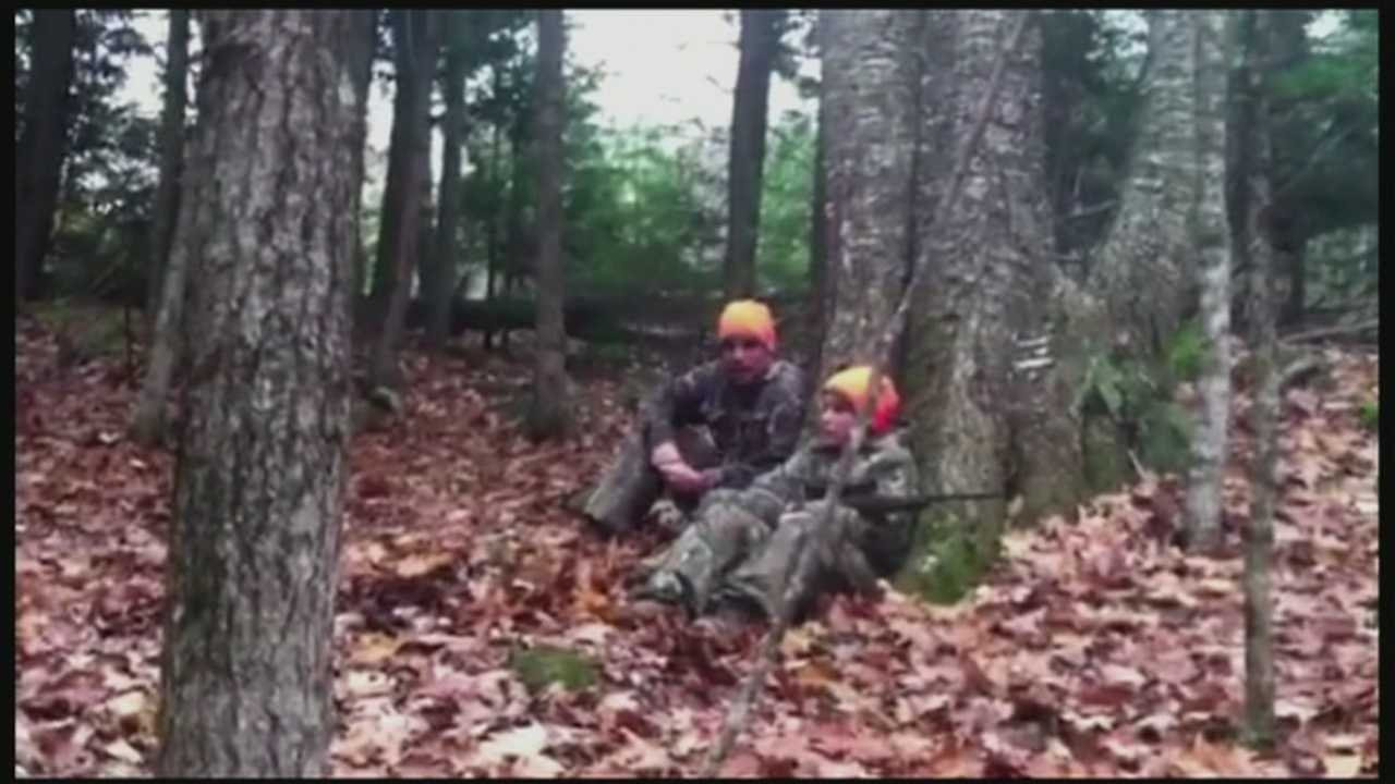 While hunting is on the decline nationally, one program in New Hampshire is bringing in a lot of new hunters.