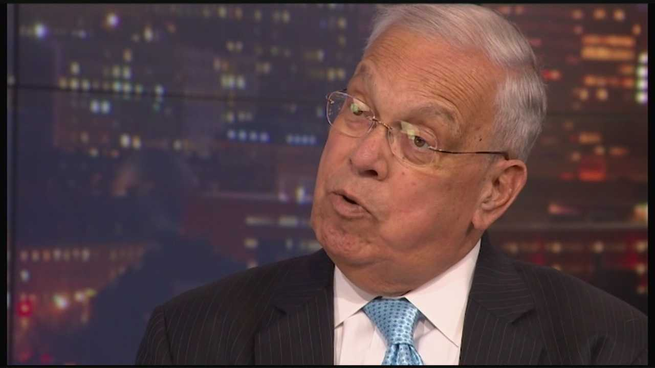Remembering Tom Menino