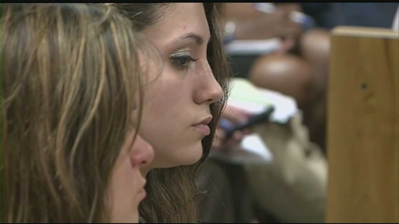 New Details In Abigail Hernandez Case