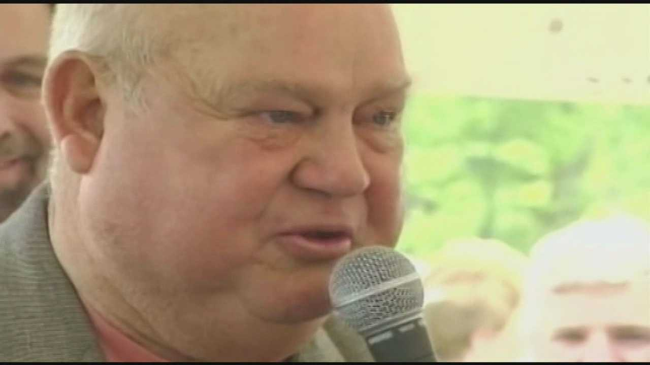 Baseball legends pay tribute to Don Zimmer