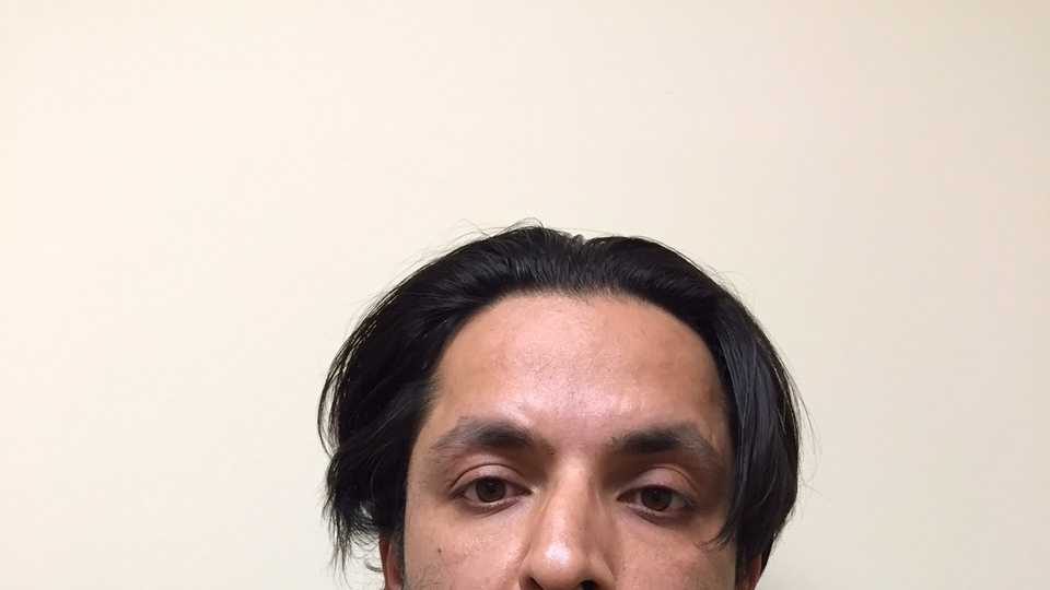 Sumeet Singh, 36, of Providence, Rhode Island arrested Friday in Concord.