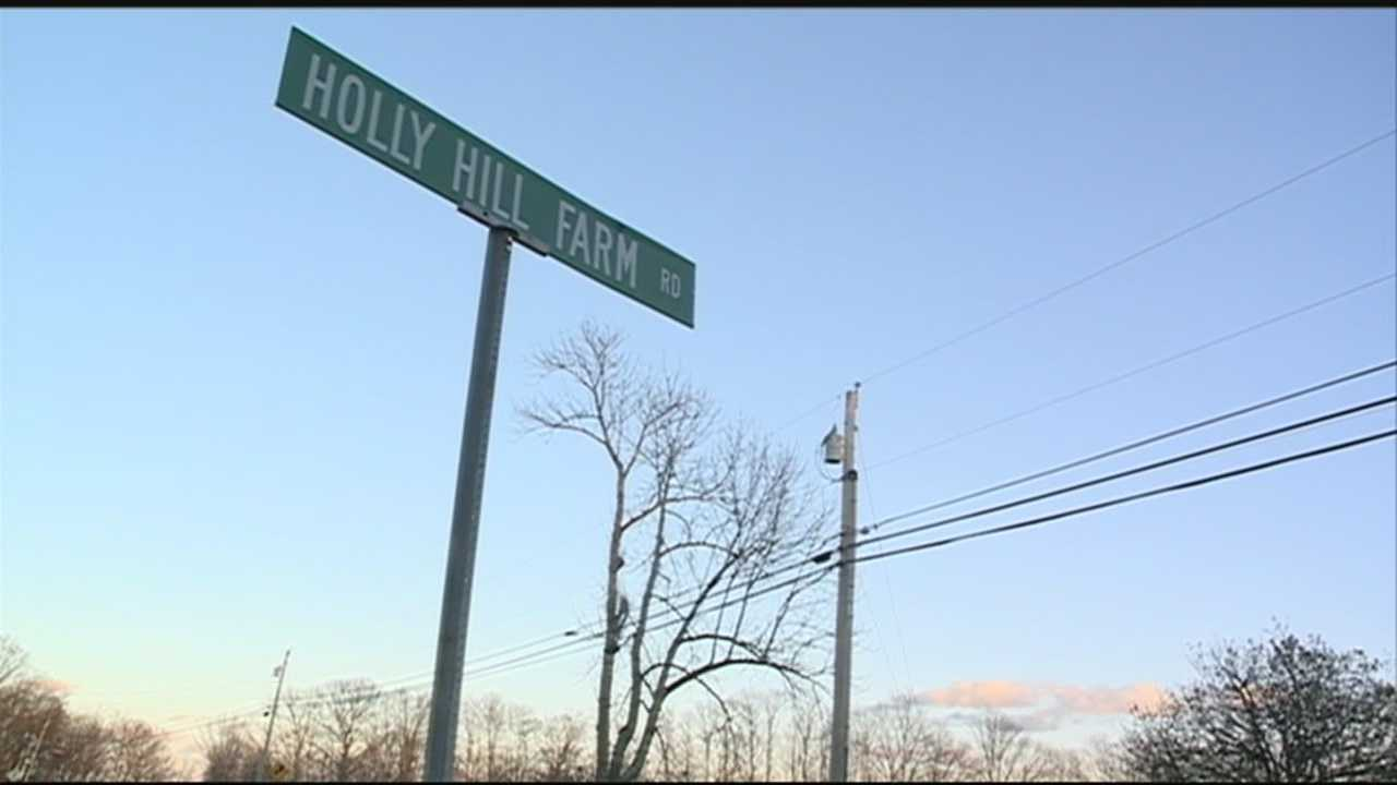 Police and residents on high alert tonight after a series of overnight break-ins.