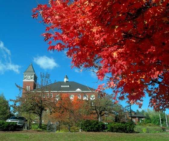 Plymouth State University, Plymouth, NHAverage Debt of 2013 Graduates: $30,975