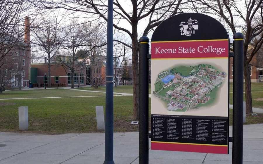 Keene State College, Keene, NHAverage Debt of 2013 Graduates: $33,402