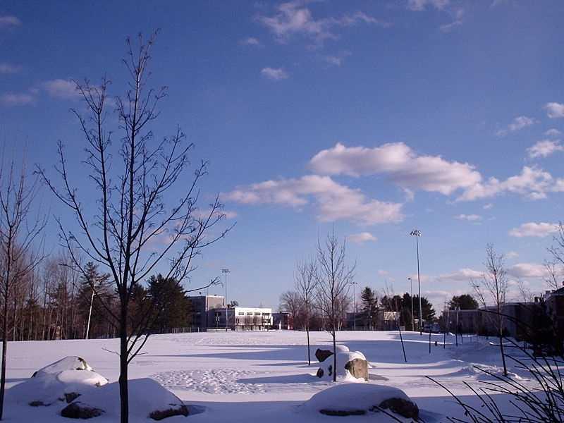Franklin Pierce University, Rindge, NHAverage Debt of 2013 Graduates: $36,087