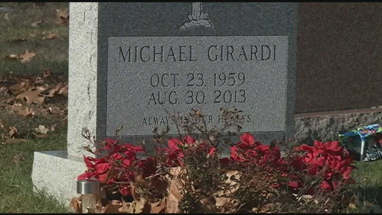 The loved ones of the man buried in a cemetery plot sold to another person talk about the cemetery's mistake. WMUR's Stephanie Woods reports.