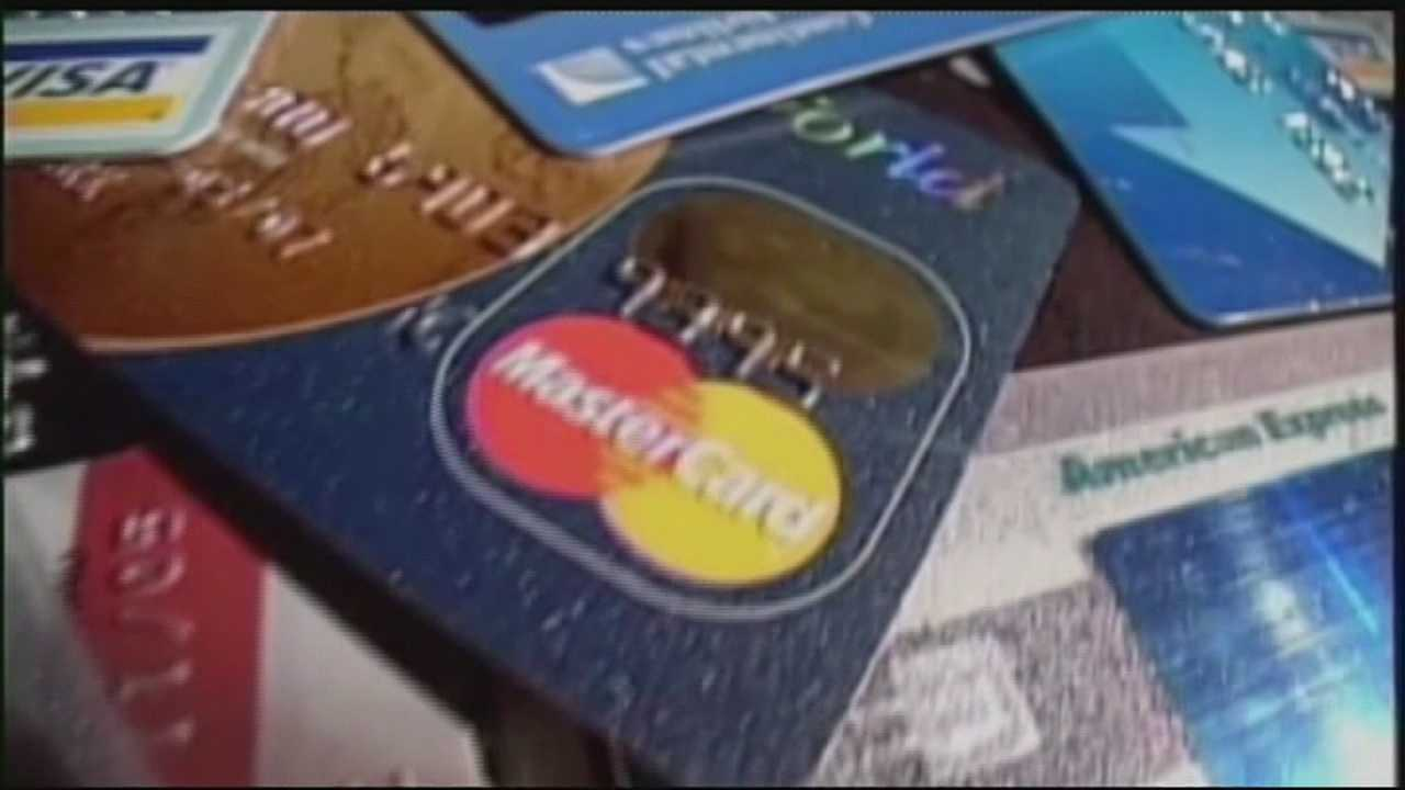 Experts explain how to protect yourself from data breaches. WMUR's Heather Hamel reports.