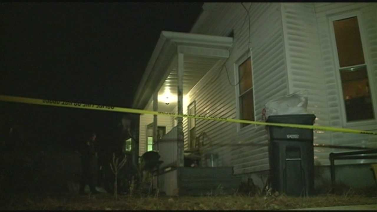 Investigators are looking into the suspicious death of a 3-year-old girl in Nashua. WMUR's Adam Sexton reports.