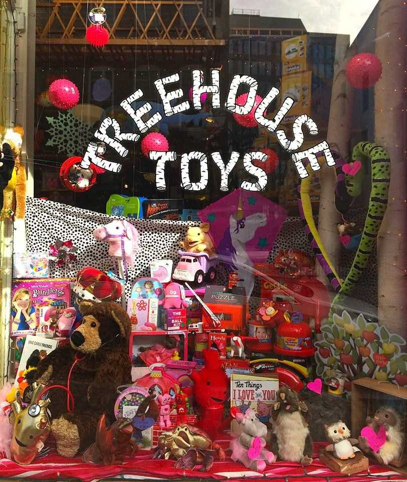 Viewers Choice Best Toy Stores In New Hampshire