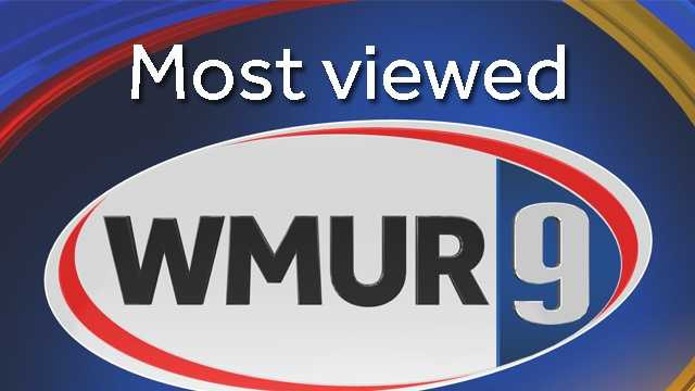 It's been a busy year in the Granite State. Join us as we take a look back at the most viewed stories of 2014.
