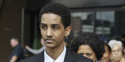 Robel Phillipos — Phillipos, 21, was Dzhokhar Tsarnaev's best friend since high school. Also a student at UMass Dartmouth, he was with Azamat Tszhayakov and Dias Kadyrbayev when they removed evidence from Tsarnaev's dorm room. He was found guilty in October 2014 on charges of lying to the FBI and faces up to 16 years in prison. He could be called as a witness in Tsarnaev's trial.