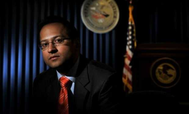 Assistant U.S. Attorney Aloke Chakravarty: Lead prosecutor in the case of Tarek Mehanna, a Massachusetts man convicted of conspiring to help al-Qaida.