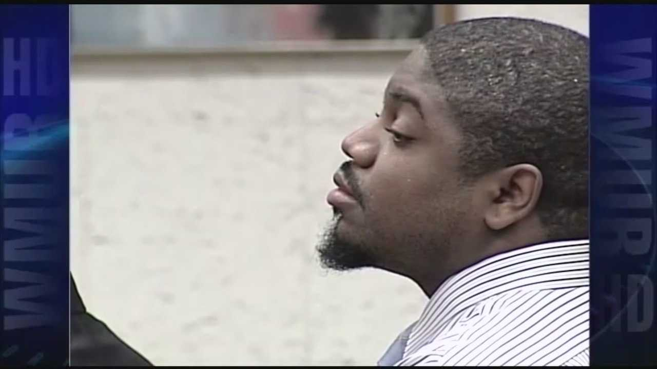 The New Hampshire Supreme Court is poised to hear arguments for the first time on whether the death sentence given a man convicted of killing a police officer was fair compared to similar cases nationwide. WMUR's Stephanie Woods reports.