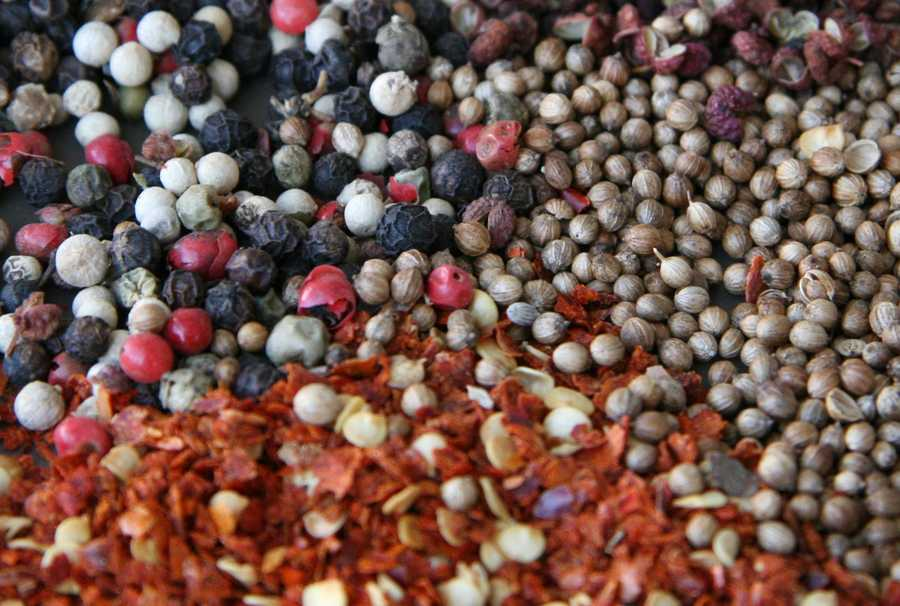 Smart shoppers can buy spices at a natural food store to save you up to 97% on the basic spices people buy regularly.