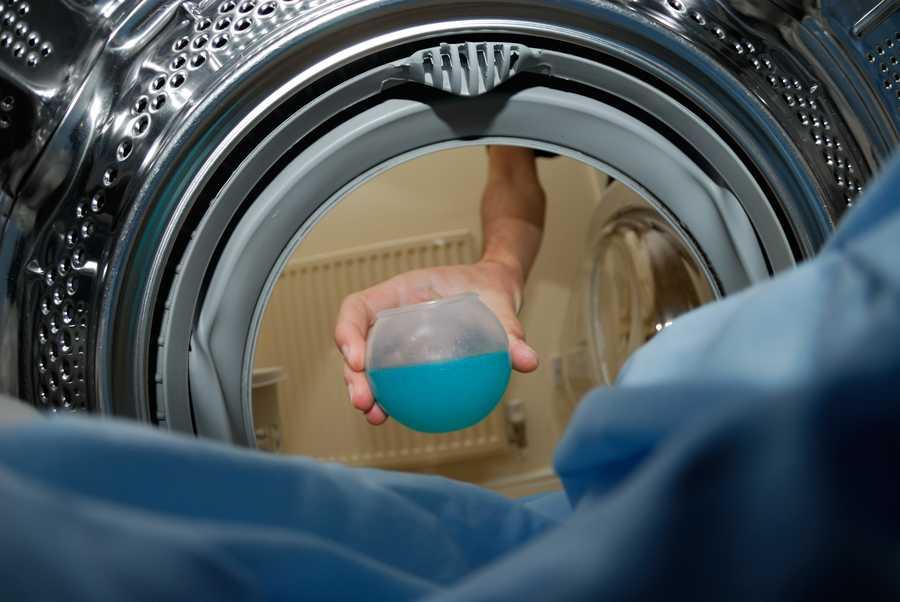 7. Detergent
