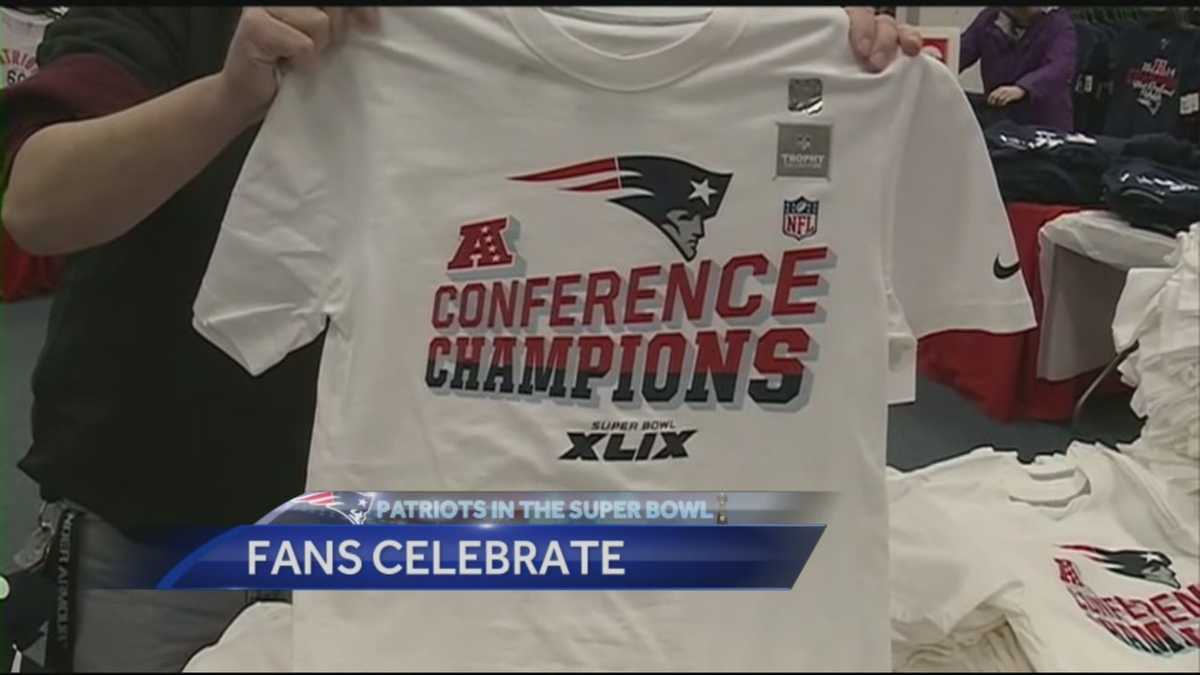 Afc Championship Shirts And Hats Bcd Tofu House