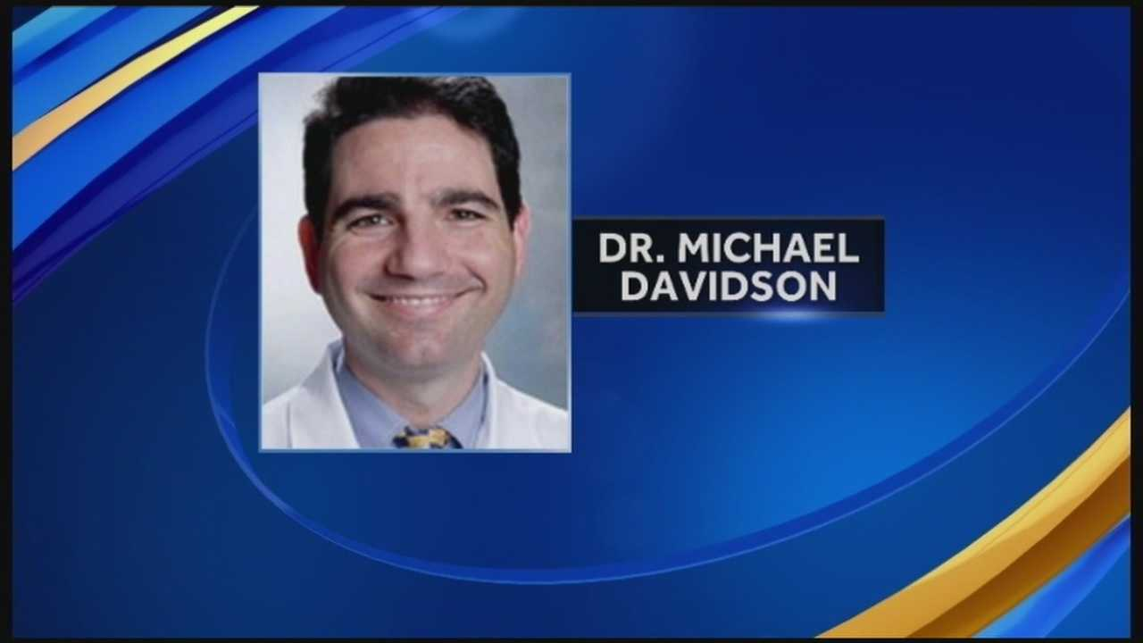 The surgeon who was shot inside Brigham and Women's Hospital yesterday has died. We now know the suspected gunman's mother was previously a patient at the hospital.