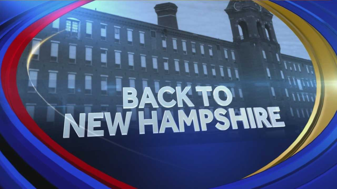 "In ""Back to the Future,"" Marty McFly traveled from 1985 to 2015 and found that the world was very different. Things have changed a lot here in New Hampshire over the past 30 years as well, including some places you may be familiar with."