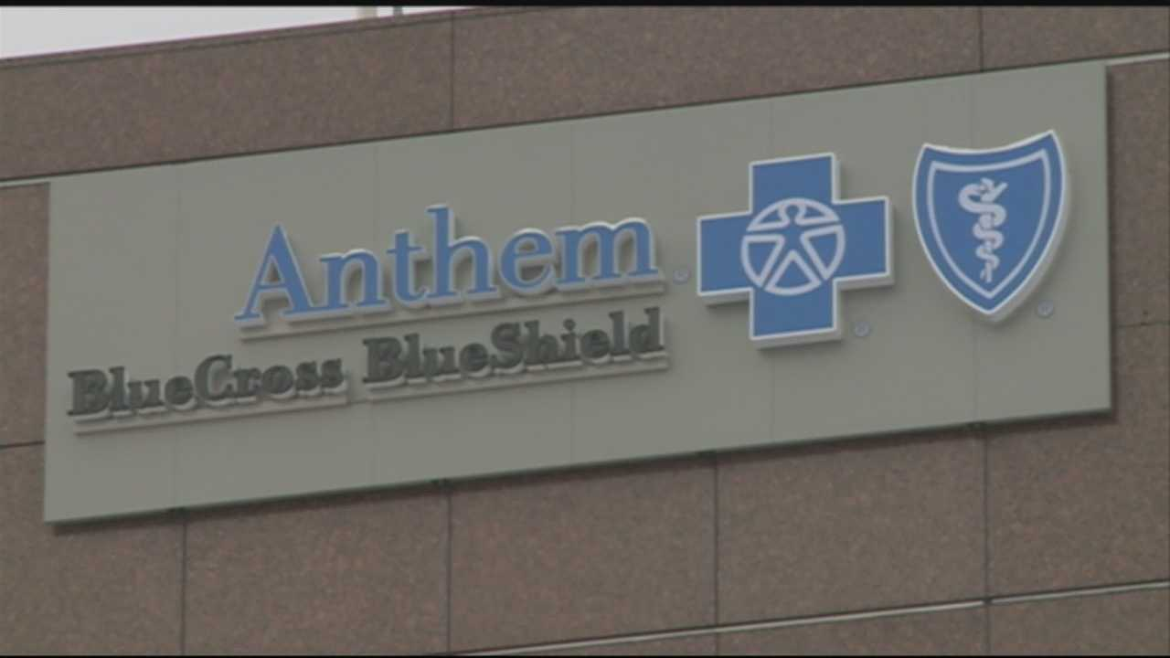 Millions of people who have Anthem Blue Cross Blue Shield are looking for answers after the nations' second largest insurer -- and the largest in New Hampshire -- announced it was the victim of a cyberattack.