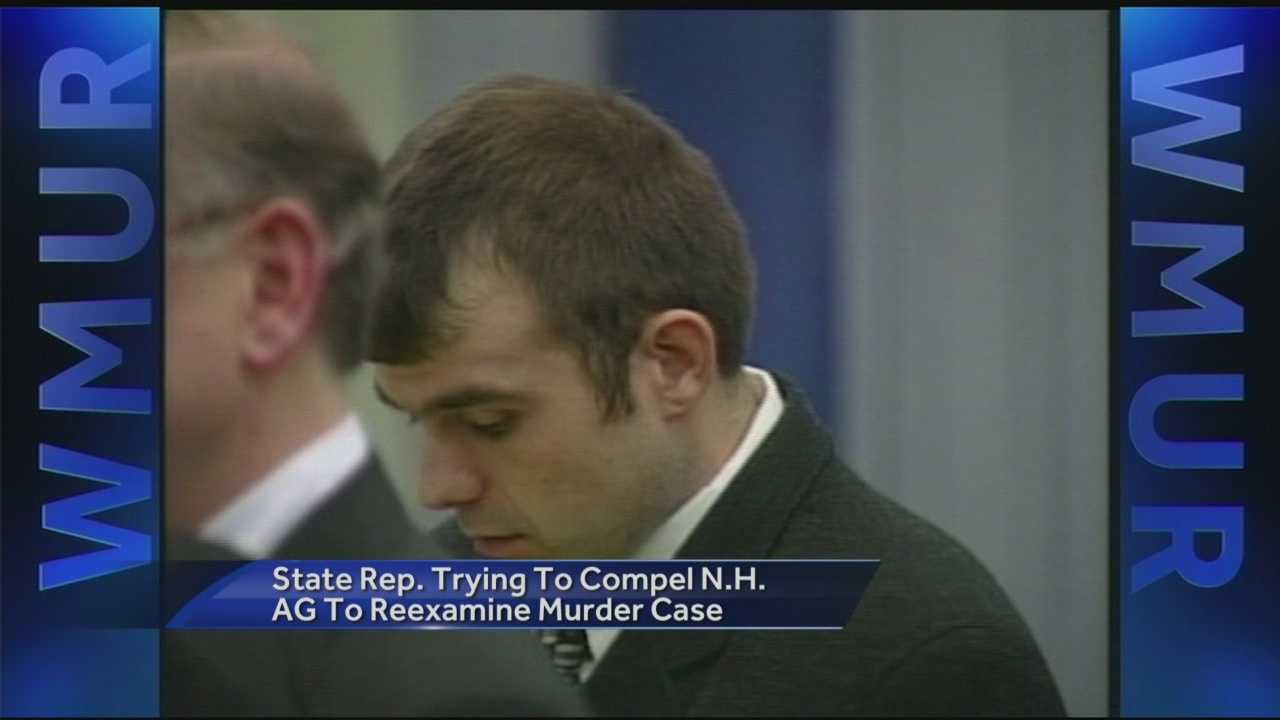 Fourteen years after a man was convicted of beating and killing a 21-month-old girl, a state representative is trying to compel the New Hampshire attorney general to reopen the case.