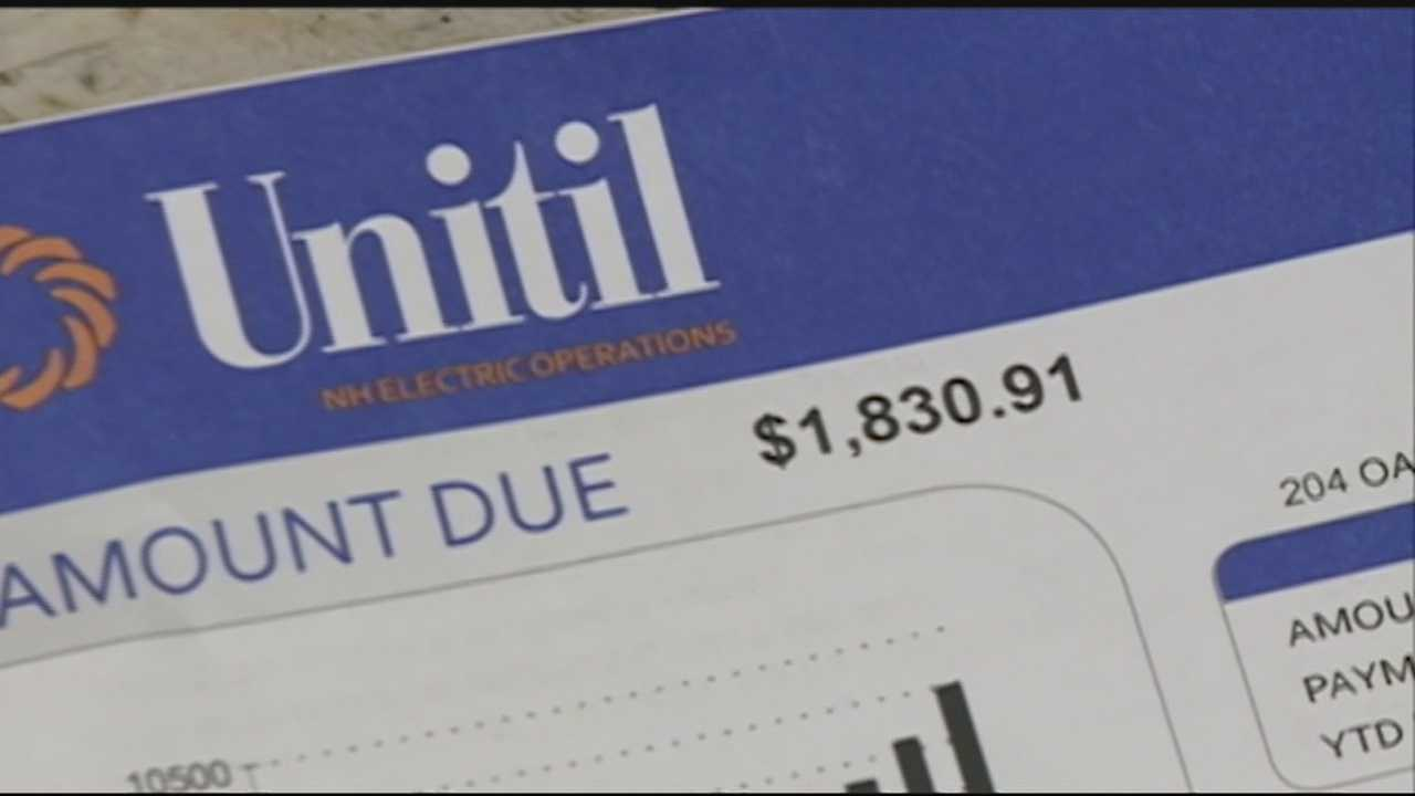 As heating demand has increased this season, consumers are facing big jumps in their monthly bills.