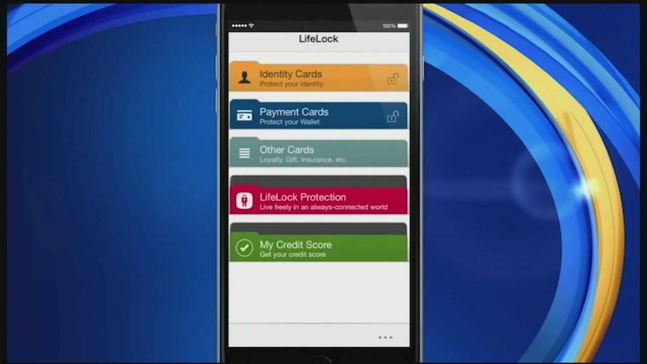 A company specializing in identity protection has introduced a new mobile app that creates a digital version of your wallet so you can access your credit information anywhere, anytime.