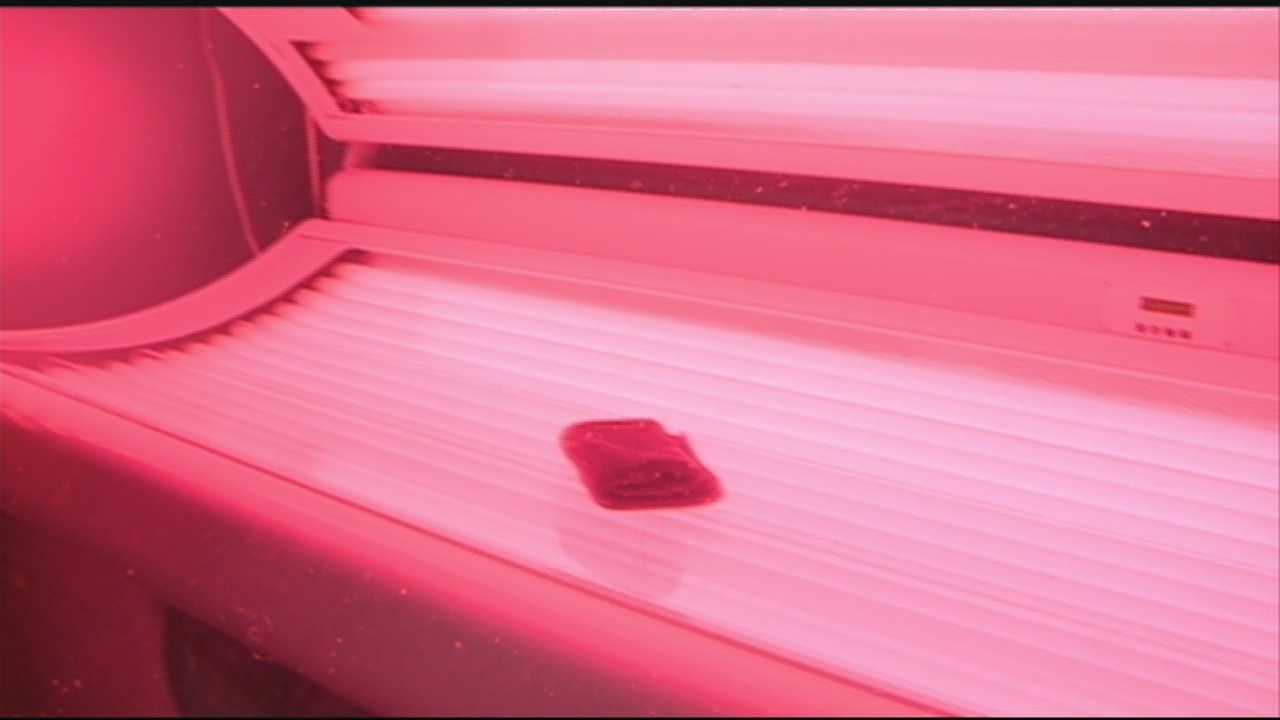 State Looking At Age Limit On Tanning