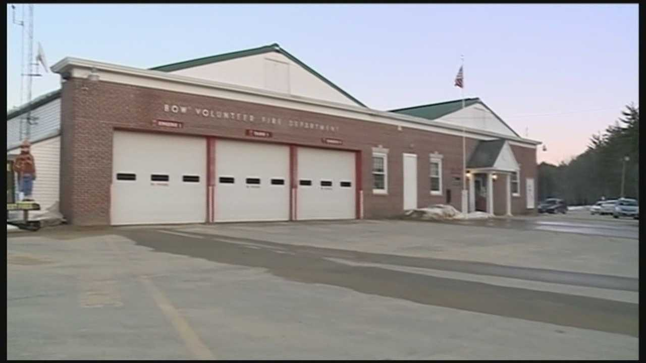 Bow residents debated at Town Meeting Day whether to build a new public safety building. WMUR's Stephanie Woods reports.