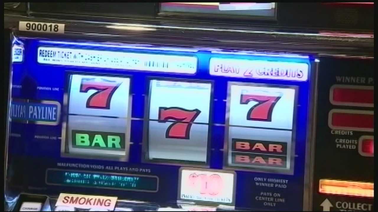 State Debates Casinos In NH