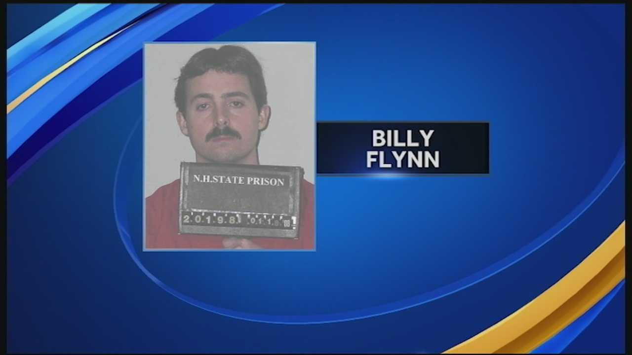State prison officials said Billy Flynn will face many challenges once he's released from prison.