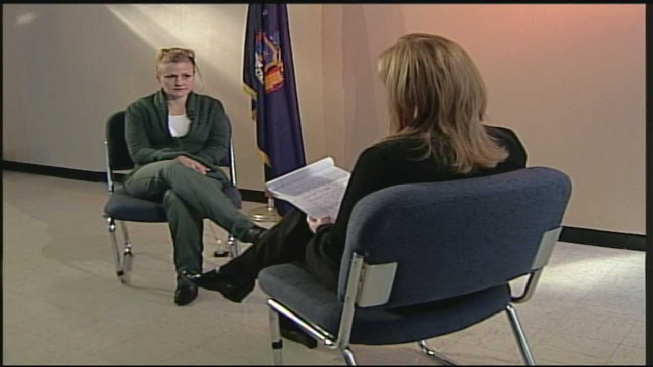 In a 2010 interview, 20 years after he husband, Gregg Smart, was found dead in their home, Pamela Smart told News 9 that there's more to her story than what happened that night.